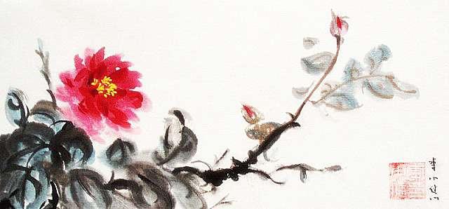 Peintures chinoises X-md